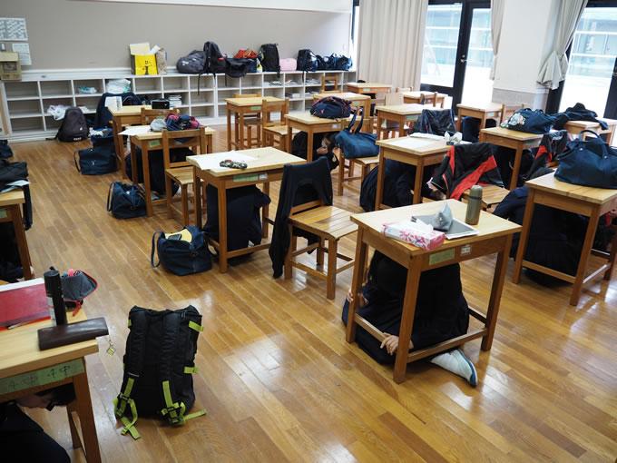 明徳義塾高等学校 竜キャンパス